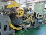 Автоматическая помощь фидера раскручивателя для того чтобы сделать части кондиционирования воздуха