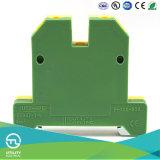 Блоки Jut2-4PE винта электрической комбинации земные терминальные