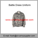 L'Vestiti-Esercito Uniforme-Militare Bdu-Militare Abito-Cammuffa i vestiti