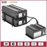 220V 50Hz de ZonneOmschakelaar van de Omschakelaar 1500W zonder Batterij