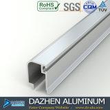 Kundenspezifisches Produktions-Aluminiumprofil für Algerien-Fenster-Tür-Profil
