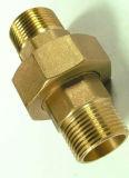 Les raccords de tuyau en laiton de haute qualité