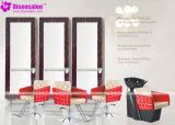 شعبيّة [هيغقوليتي] صالون مرآة [بربر شير] صالون كرسي تثبيت ([ب2030ف])