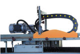 Gbxjm-600-4 de automatische machine van het Profiel van de Steen