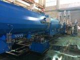 Sistema di controllo del peso del tester per i tubi a più strati