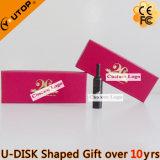 걸출한 선물 적포도주 병 USB 섬광 드라이브 (YT-1216-02)