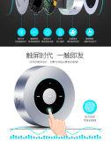 De Actieve Draagbare Mini Draadloze Spreker Bluetooth van de karaoke
