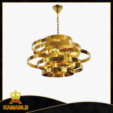 Etiquette Candle LED Hotel-Projekt -Dekoration-Lampe ( kam0722 )