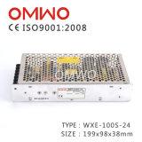 Wxe-100s-24 gestionnaire 36V du bloc d'alimentation SMP 24V DEL