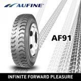 광선 트럭 TBR 타이어 (R20, R22.5, R17.5, R19.5, R24