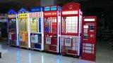 Das England-Art-Spielzeug-Greifer-Geschenk-Spiel-Maschinen-Spielzeug-Kran-grosse Spielzeug