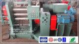 セリウム、ISOのゴム製カレンダは、ゴム製カレンダ、ゴム製カレンダーに記録する機械を3転送する