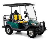 Hochwertige 4 Passagiere Wechselstrom-Systems-elektrische Golf-Karren