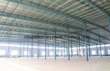 Projecten van uitstekende kwaliteit van de Loods van de Structuur van het Staal de Industriële
