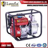 3inch 6.5HP manuelles Anfangsbewegliche Benzin-Motor-Wasser-Pumpe