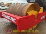 De gebruikte Wegwals Ca30d, Gebruikte Ca30d kiest de Rol van de Trommel uit (Dynapac CA25D CA251D CA30D)