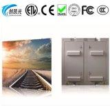 Indicador de diodo emissor de luz ao ar livre do vídeo de cor cheia da qualidade superior de RoHS P4 do Ce do CCC