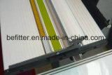 Cortador del condensador de ajuste del papel de formato grande de M-001 40Inch con el soporte del soporte