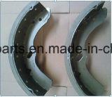 Patin de frein de qualité pour Isuzu F451