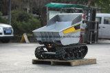 Dumper емкости нагрузки 600kg гидровлический механически миниый с Ce для сбывания