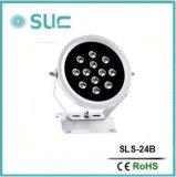 SLS-24 12With24With46W LED Punkt-Licht für im Freien