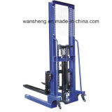 Cty-a Series Hand Pallet Lift Stacker / Palette Stacker