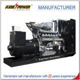 セリウムの証明書630kw/788kVAとの無声ディーゼルGensetのためのパーキンズエンジン