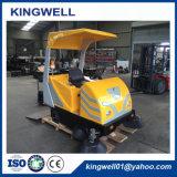 машина метельщика дороги 1760mm электрическая (KW-1760C)