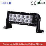 36W de bajo coste CREE 8 pulgadas LED Light Bar (GT31001-36CR)