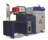 De automatische Machine van het Lassen van de Vlek van de Laser van de Scanner van de Vezel
