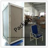 Cadeira psta em marcha da tração da vértebra cervical