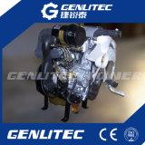 Двигатель трактора 3m78 3 цилиндров тепловозный
