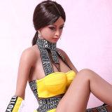 Los E.E.U.U. ponen la muñeca adulta verdadera del amor del sexo del silicón lleno caliente de la chica joven el 165cm