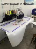 米国のタオルの刺繍のための1台のヘッド専門の刺繍機械