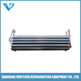 Evaporateur et condensateur pour compresseur d'eau