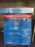 Collettore di polveri del filtro a sacco di impulso di Sicoma DMC80