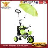 Трицикл младенца горячих новых моделей сбывания многофункциональный