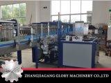 Máquina automática del rotulador de la máquina de etiquetado de la botella redonda del envío libre