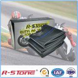 Fábrica ISO9001 de China: Câmara de ar 2008 interna da motocicleta 3.00-18