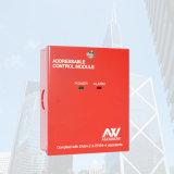 Aw-D112 Module van de Controle van het Brandalarm van Asenware de Adresseerbare