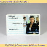 Karten Krankenhaus-Karten-in der Plastikkarte Belüftung-Karten-Chipkarte