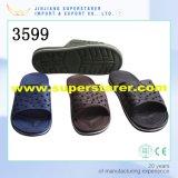 Deslizador unisex barato clássico, calçados abertos do deslizador de EVA do dedo do pé