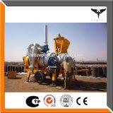 Fábrica de tratamento por lotes da manufatura da planta do asfalto
