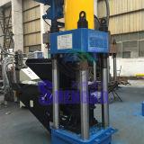Prensa de enladrillar hidráulica del desecho de la estructura vertical del marco (Y83-5000)