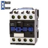 AC van Cjx2-2510 380V de Magnetische Industriële Elektromagnetische Schakelaar van de Schakelaar