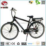 Véhicule électrique en gros d'E-Vélo du frein MTB de la bicyclette V de batterie au lithium de vélo de montagne de 250W 26inch