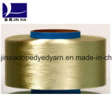 Hilado micro teñido droga del filamento de los hilados de polyester de FDY 120d/96f