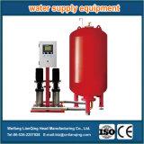 Автоматическое оборудование водоснабжения