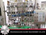 Relleno de la ampolla de cristal de la máquina de embotellado y máquina de cristal del lacre