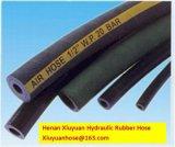 De hydraulische Rubber Flexibele Slang van de Slang van de Lucht